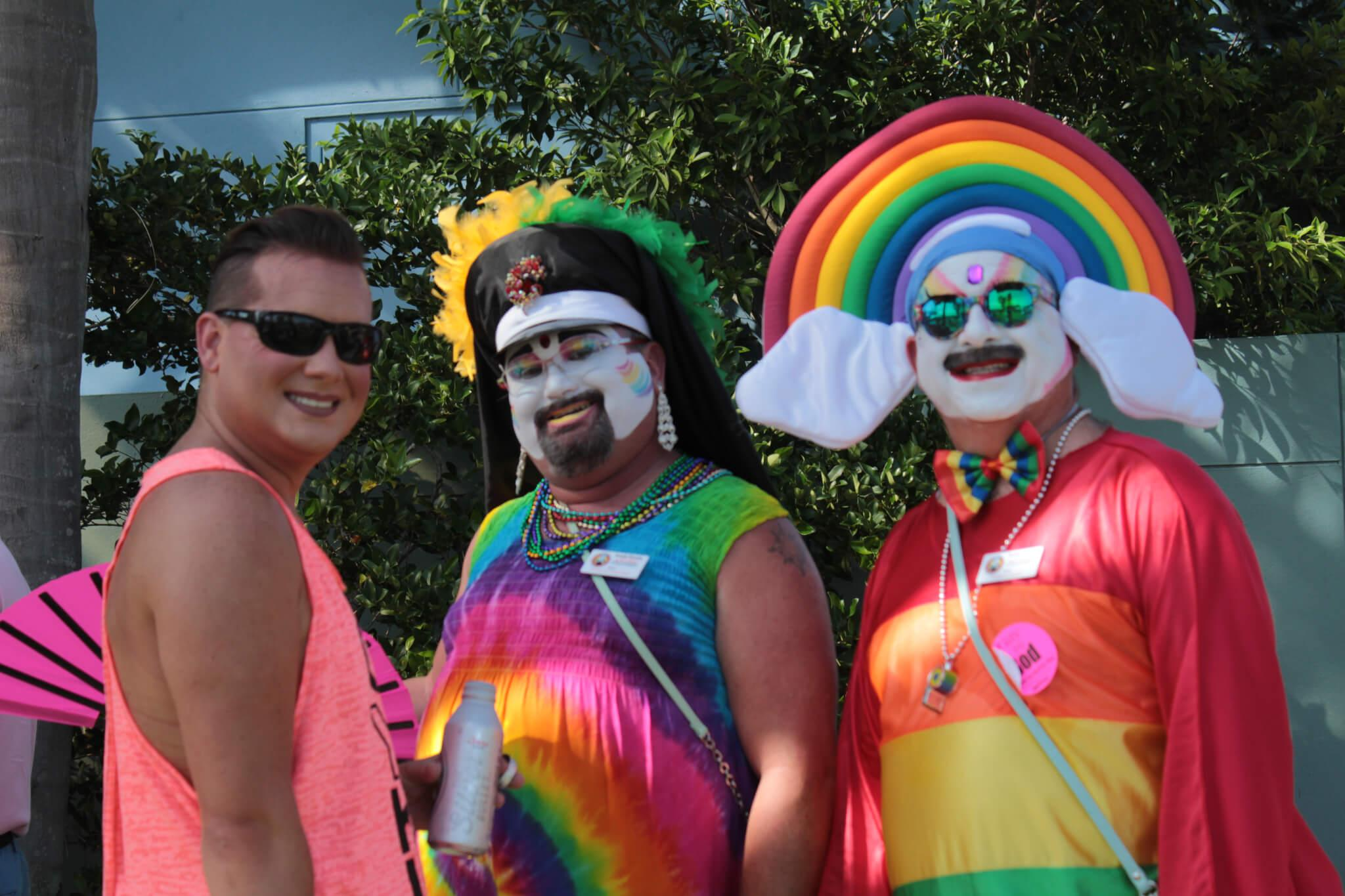 Alliance for the Arts hosts the SWFL Pride Festival in Fort Myers