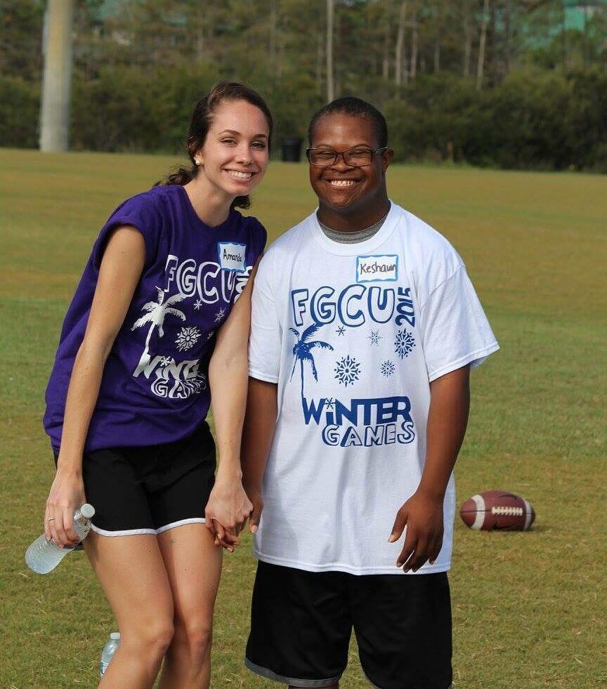 Winter Games returns for its third year at FGCU