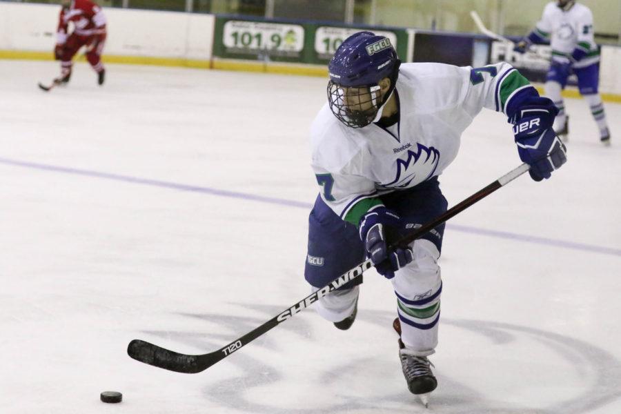 DII+hockey+ranked+%231
