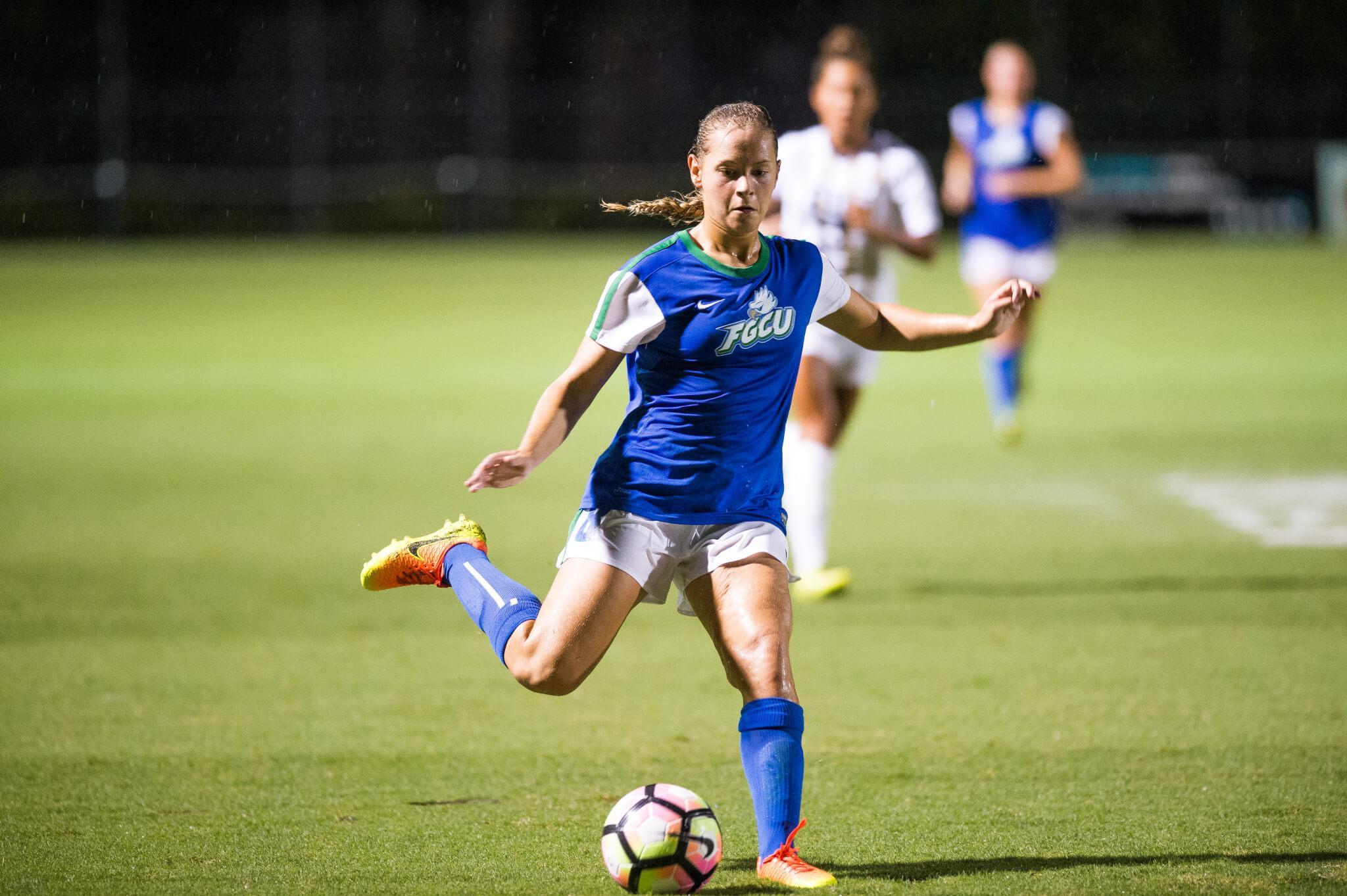 Preview: FGCU women's soccer at ASUN Women's Soccer Championship