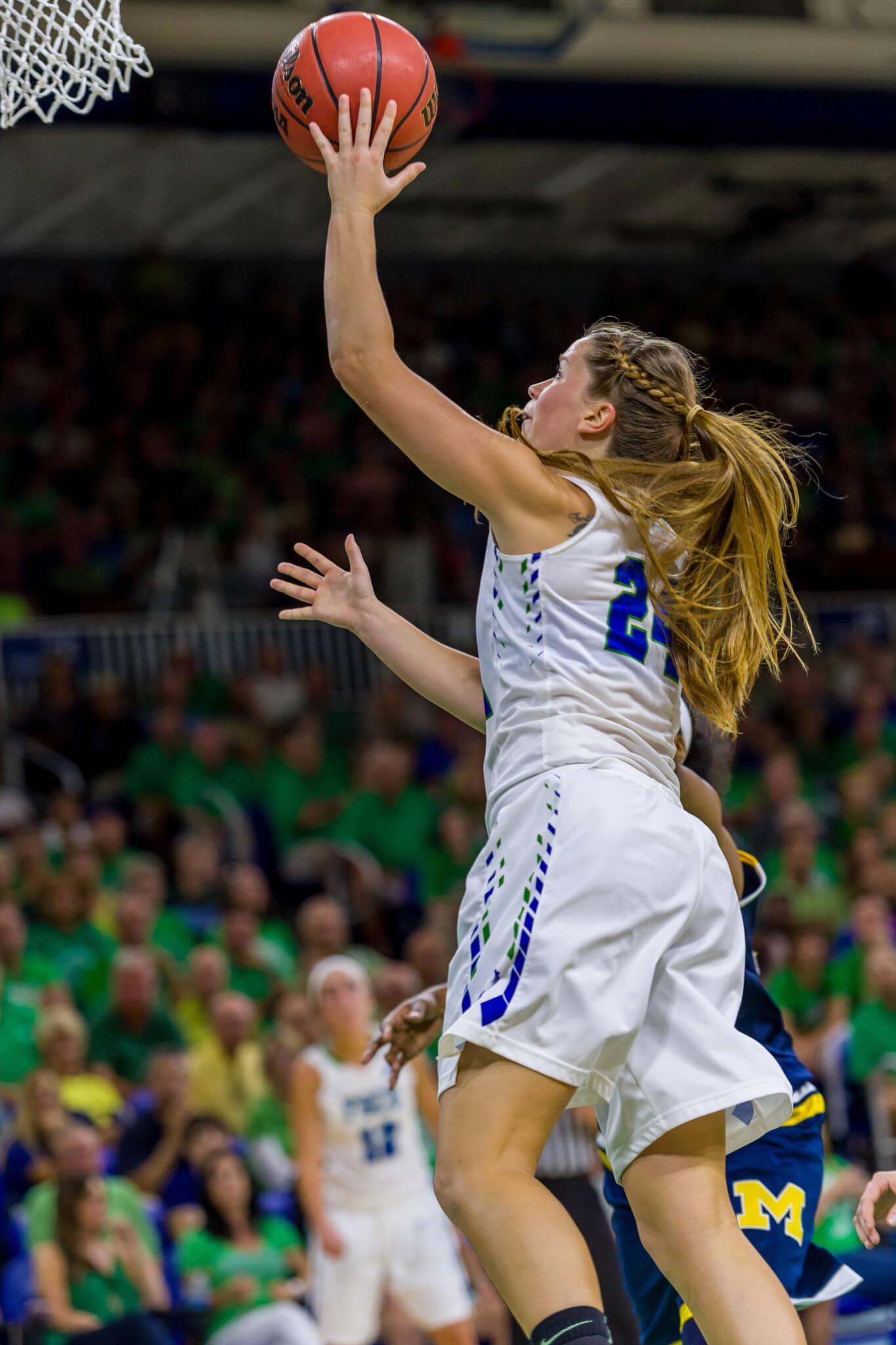 FGCU women's basketball picks up first win of the season with a 70-63 victory over Hartford