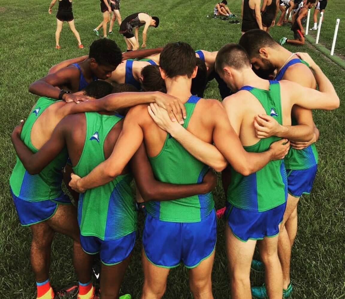 FGCU cross country concludes 2016 campaign at the NCAA South Region Championship