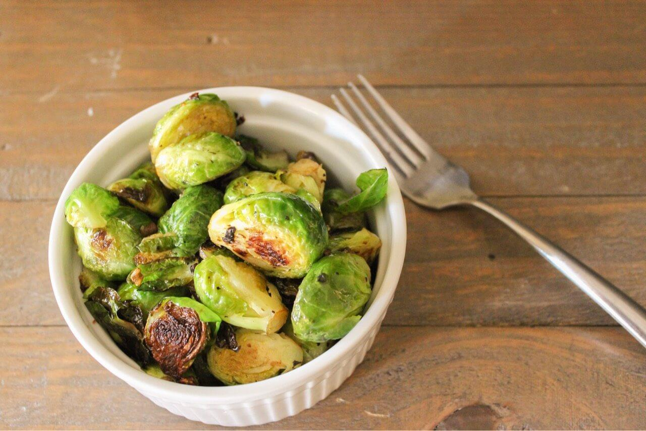Brussels So Hard – Are brussels sprouts the new broccoli?