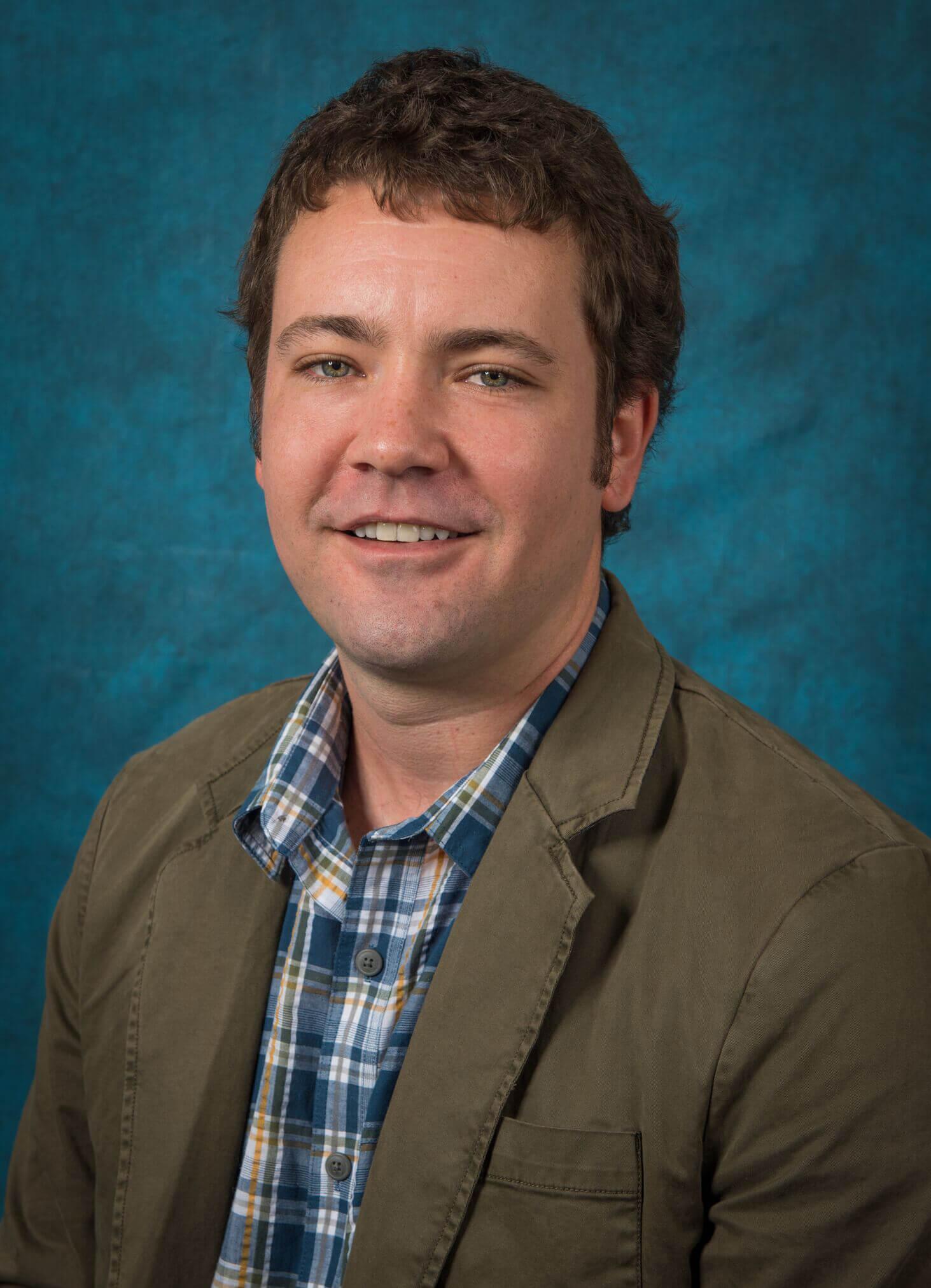 Professor awarded prestigious fellowship