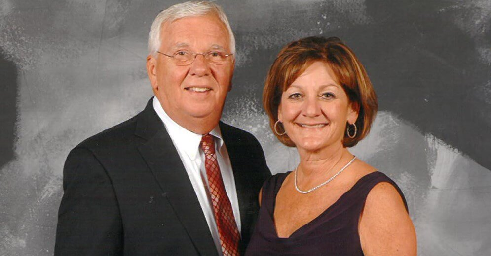 Mike and Karen Hartley donate $1 million for Alico Arena expansion