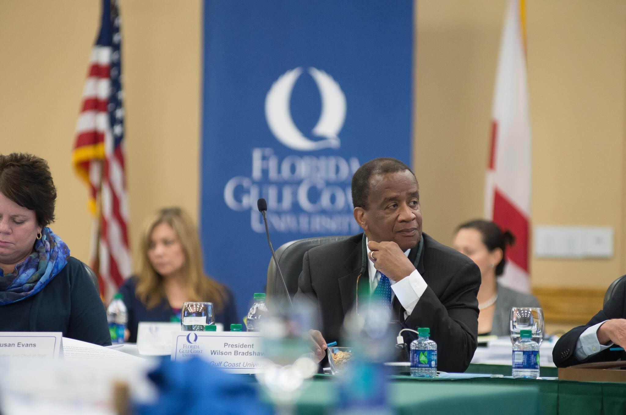 Board of Trustees to meet for the end of the semester