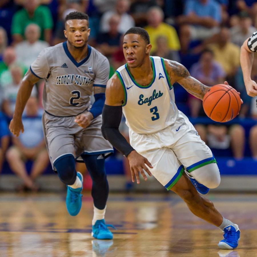FGCU+mens+basketball