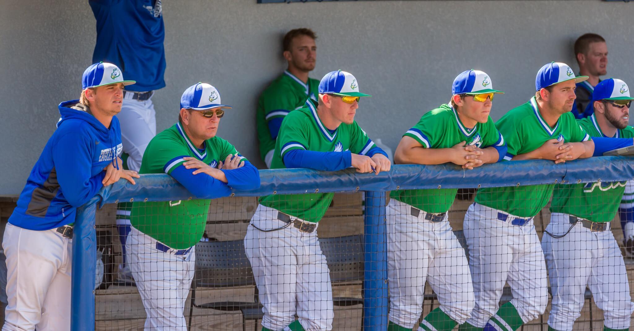 FGCU baseball to host 'Big Four' matchups for 2017 season