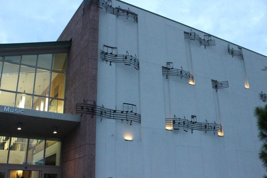 Bower school of music fund