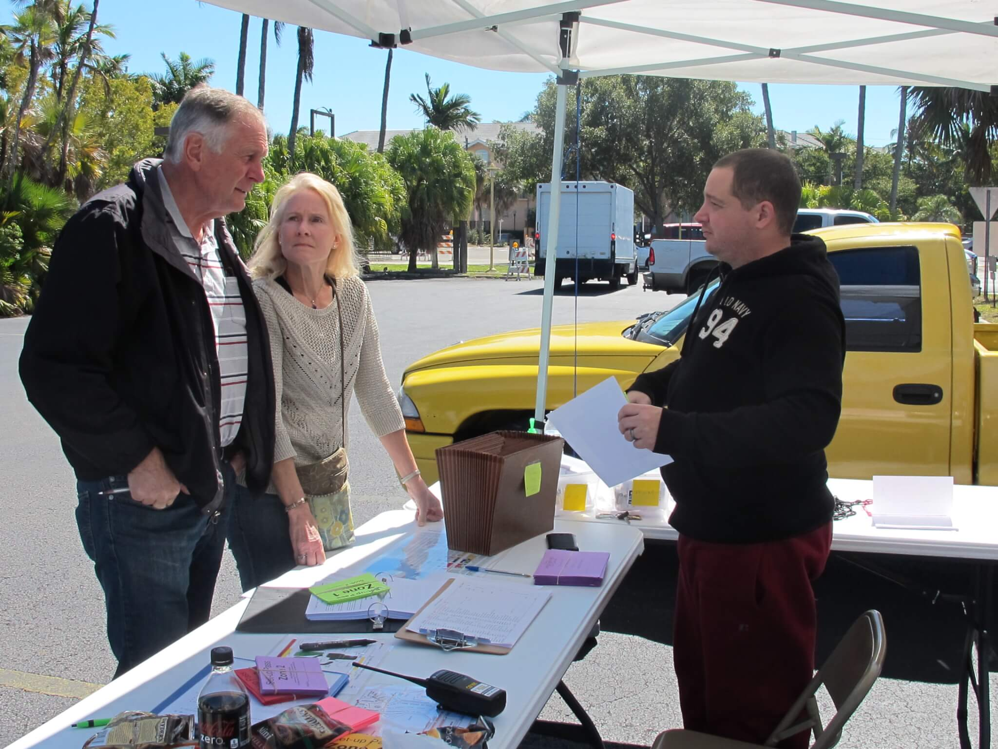 Naples Art Association seeks volunteers for Art in the Park