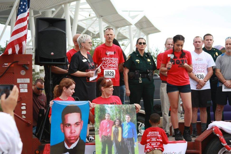 Mothers Against Drunk Driving strive for positive changes in Florida law