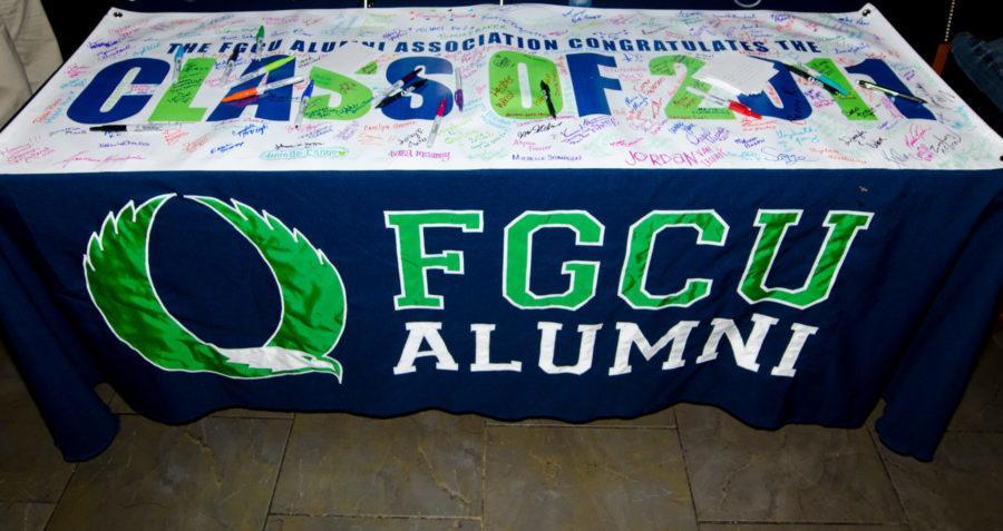 FGCU+Alumni