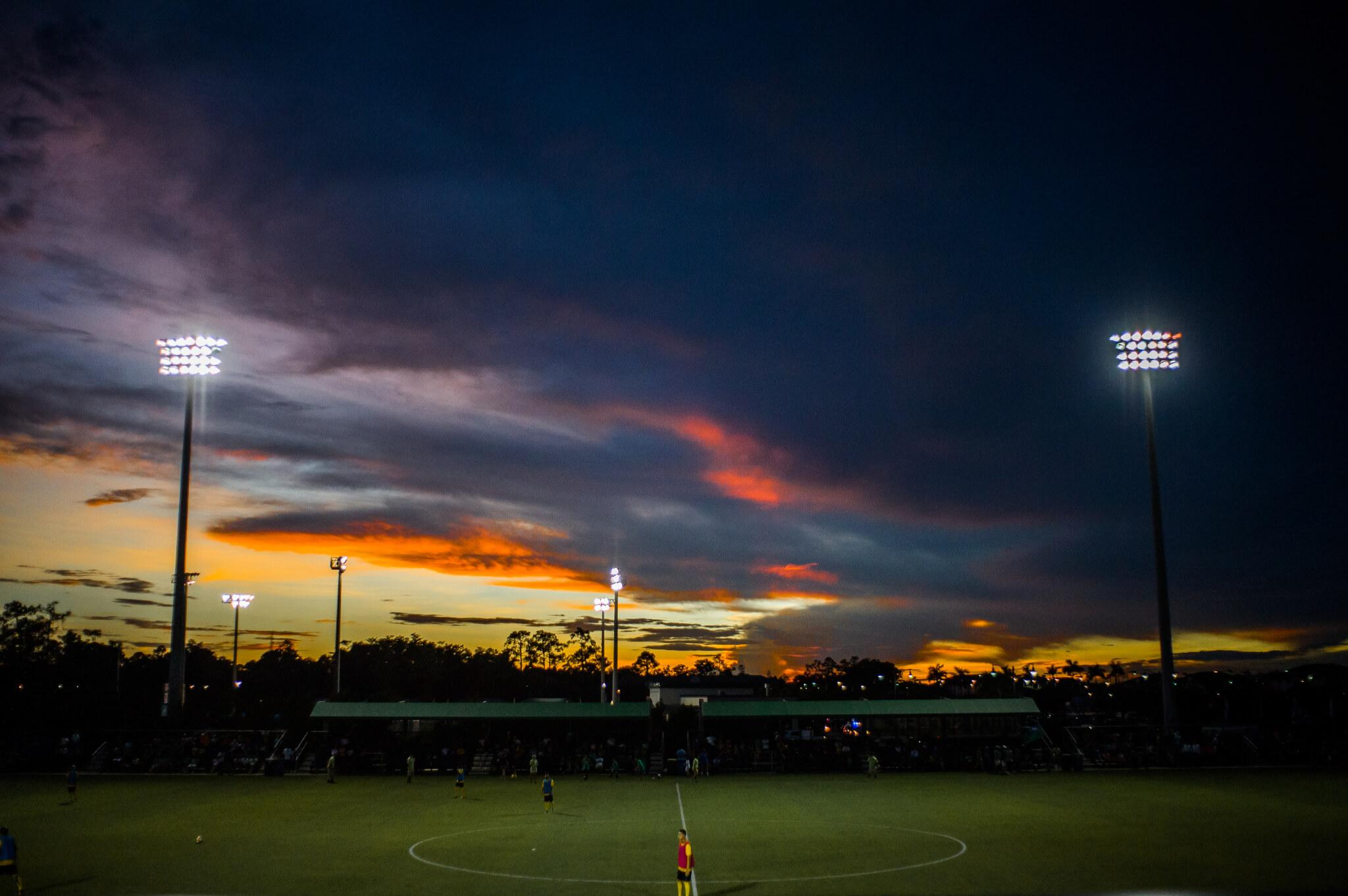 FGCU men's soccer to face MLS side Chicago Fire in a friendly