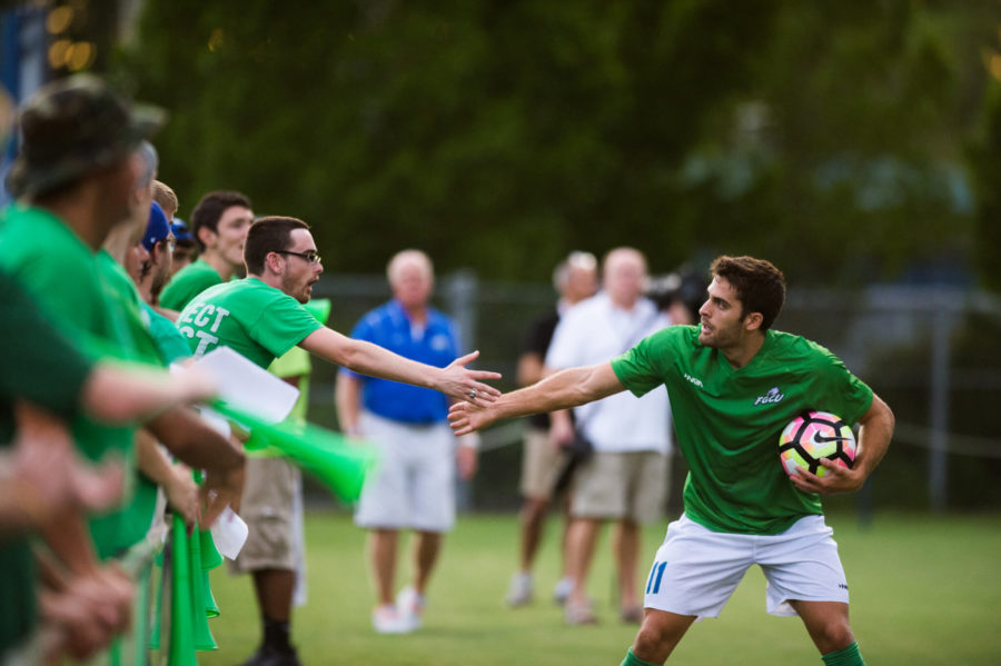FGCU+mens+soccer