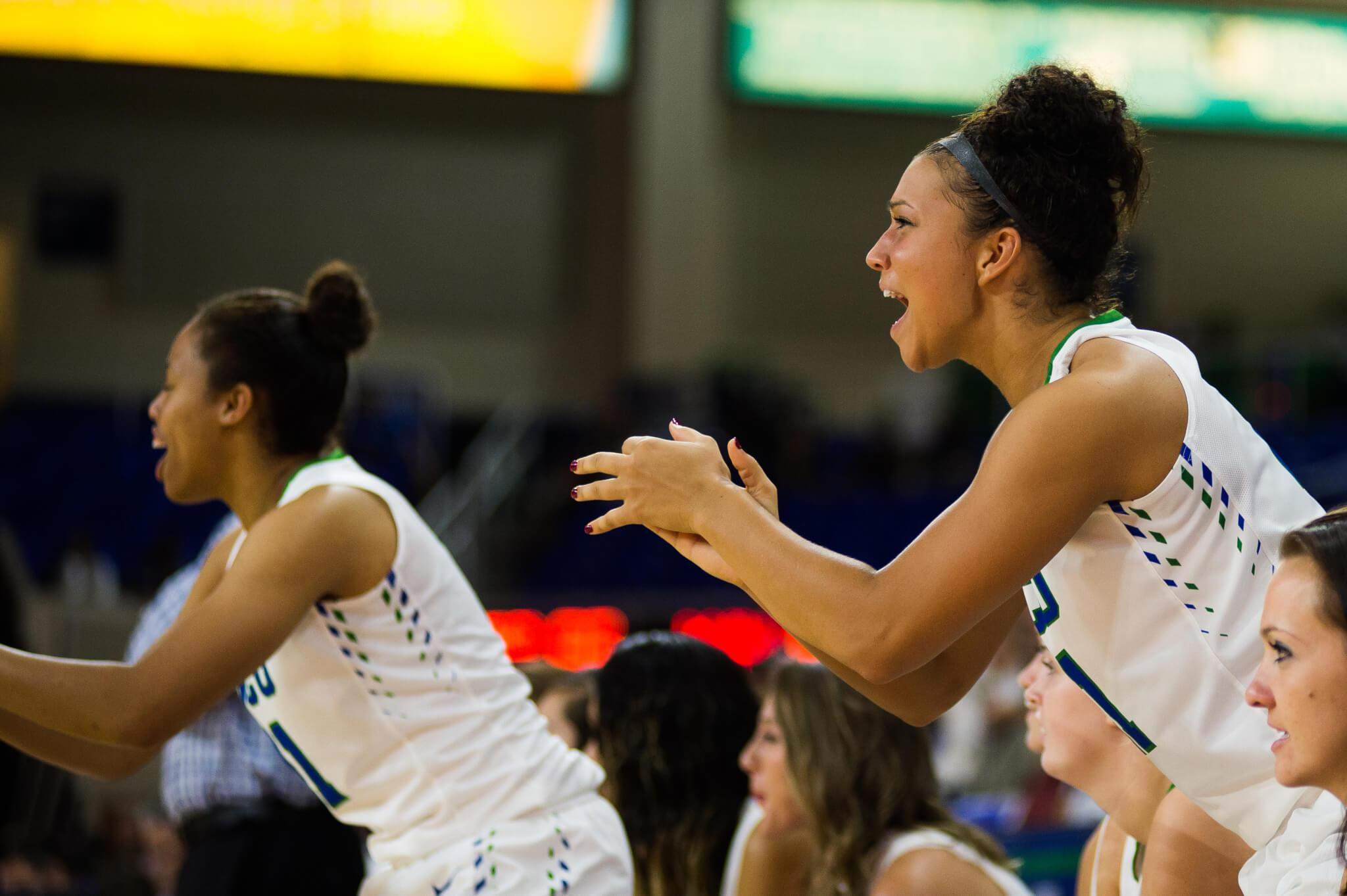 FGCU women's basketball team looks for its first win of 2017