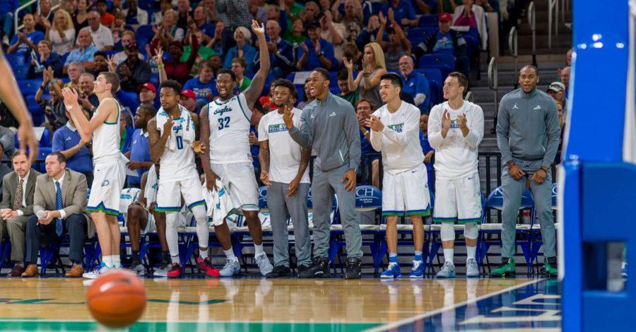 FGCU+men%E2%80%99s+basketball+adds+UM+transfer+Michael+Gilmore