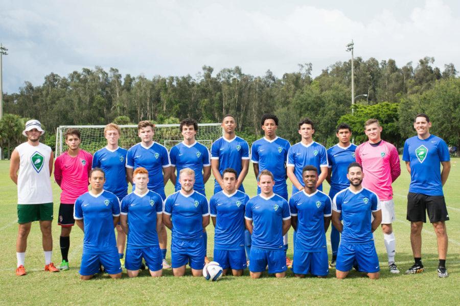Mens club soccer