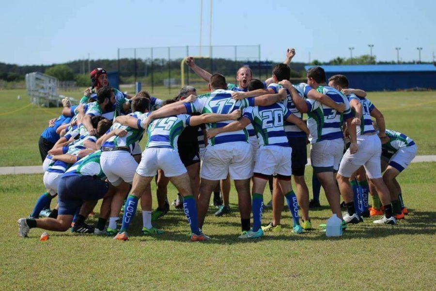 FGCU+men%27s+rugby