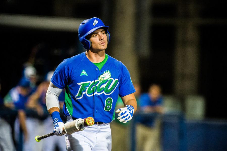 Baseball+loses+Bethune-Cookman