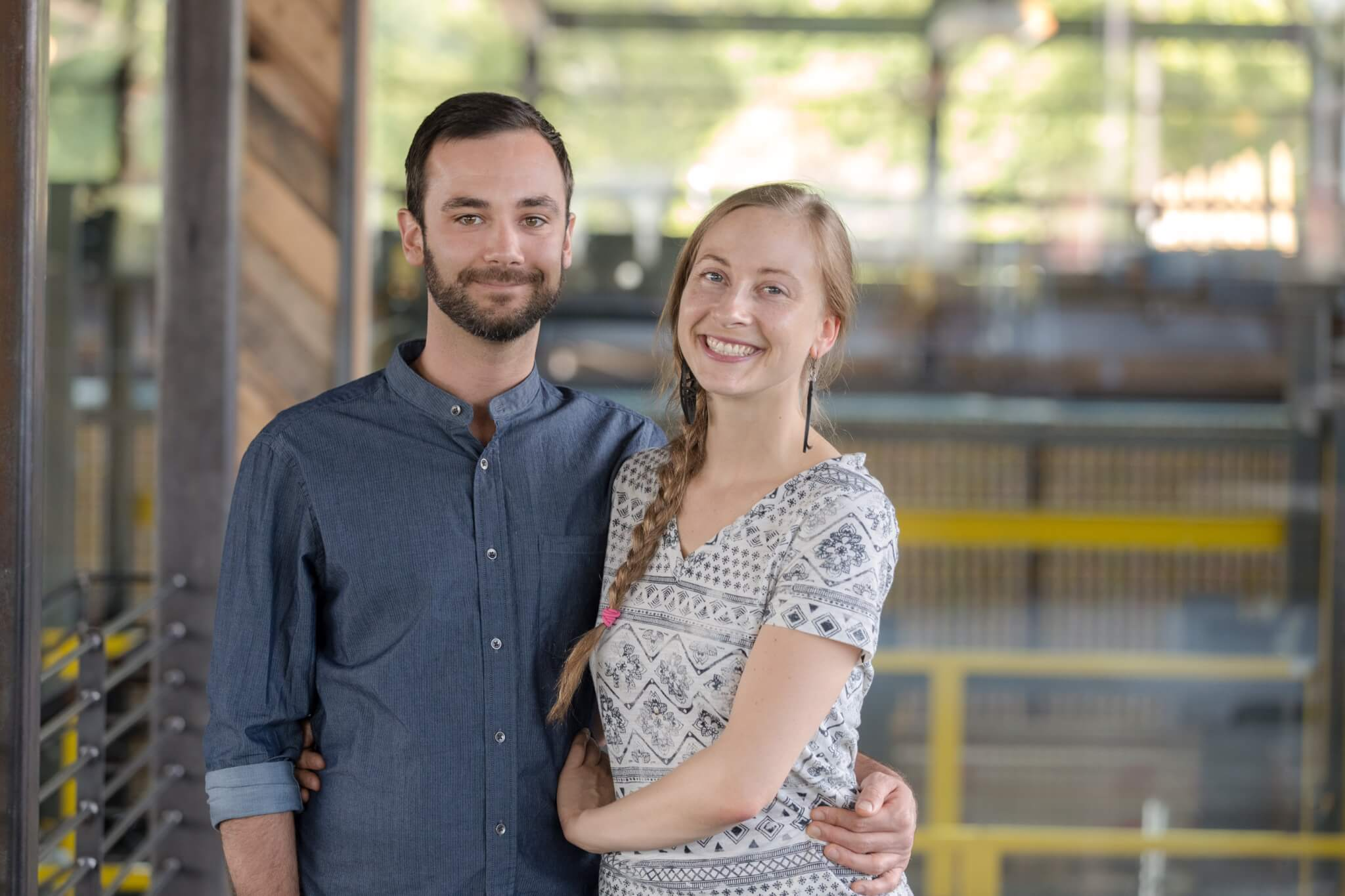 FGCU alumni become their own bosses with Elements Real Food cafe