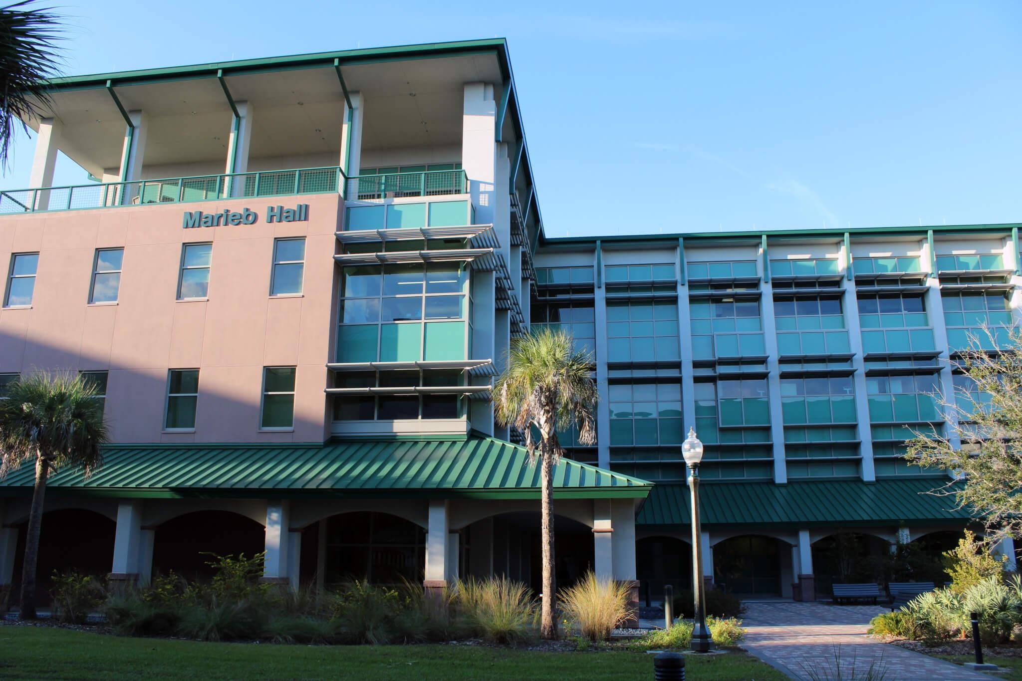 Naples company gifts scholarship for new program in honor of 20th anniversary