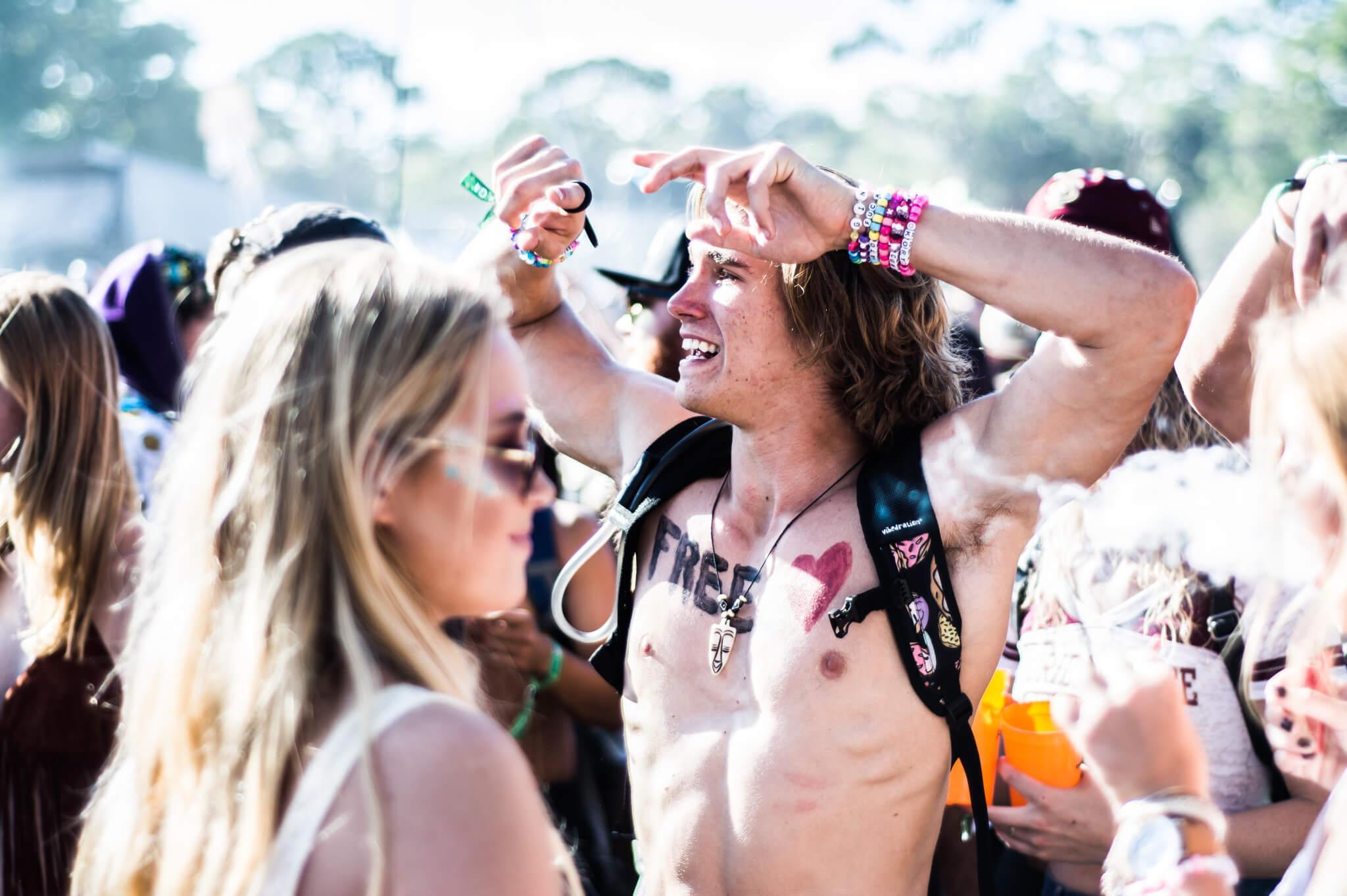 Okeechobee Fest