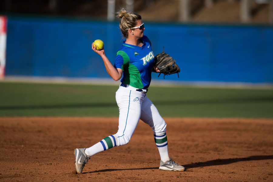 FGCU+softball