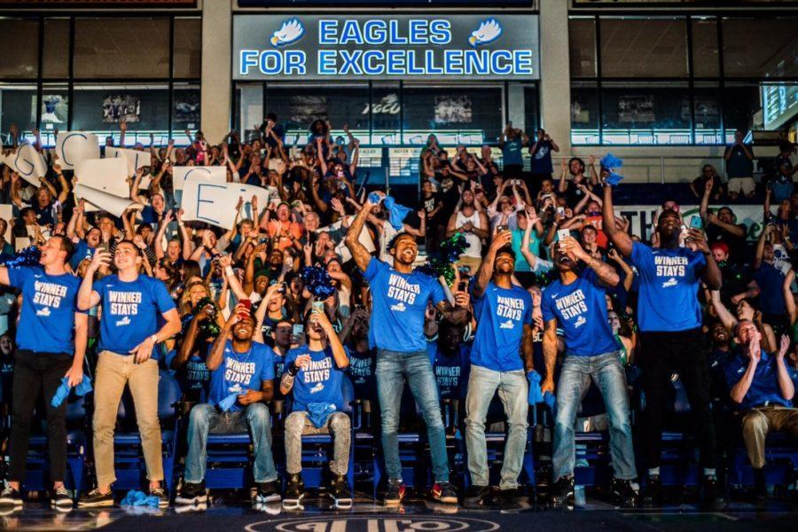 FGCU mens basketball to face FSU