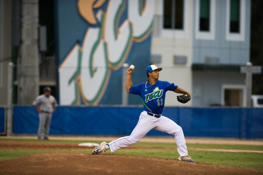 FGCU+baseball