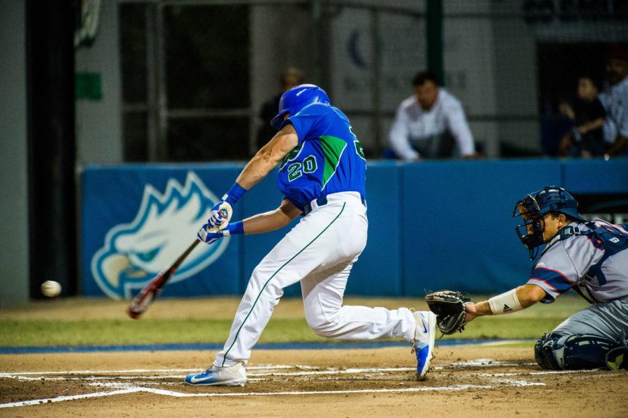 Baseball+USC+Upstate