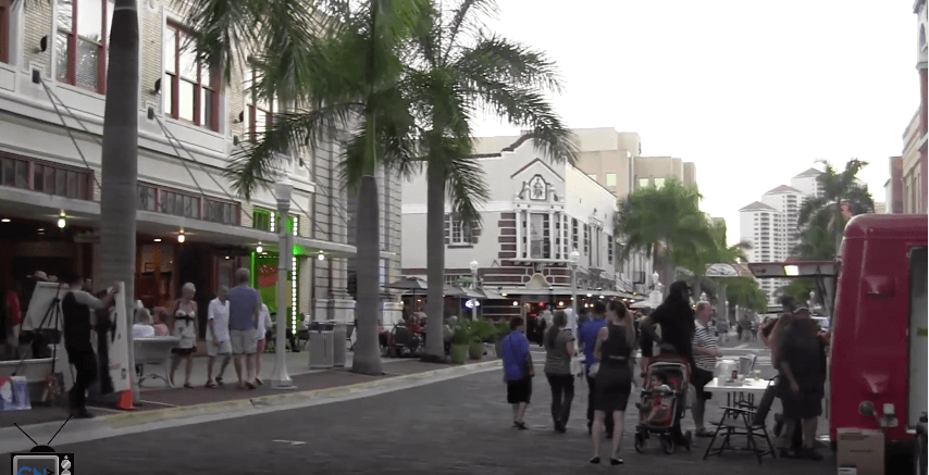 Downtown+fort+myers+music+walk