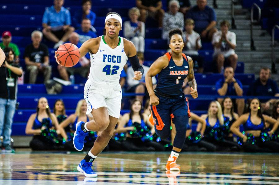 Women%27s+basketball+earns+top+Mid-Major+Program+in+the+country