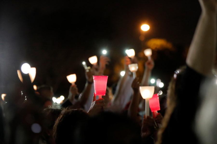 shooting+vigil