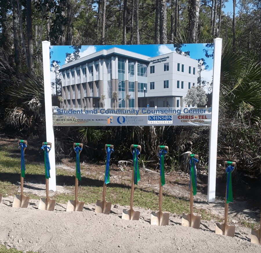 FGCU+Unveils+New+Student+and+Community+Counseling+Center