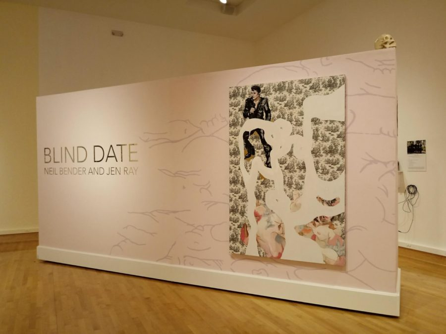 Blind+Date+exhibition+opens+at+FGCU