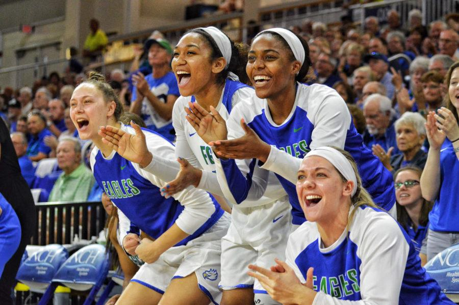 Women%E2%80%99s+basketball+defeats+Jacksonville+in+homecoming+game