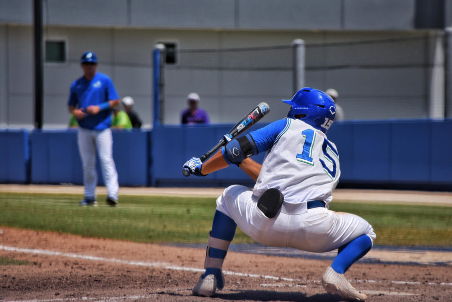 FGCU Wraps Up Three-Game Series with Miami