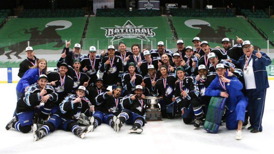FGCU+D2+hockey+goes+back-to-back%2C+winning+4th+National+Championship
