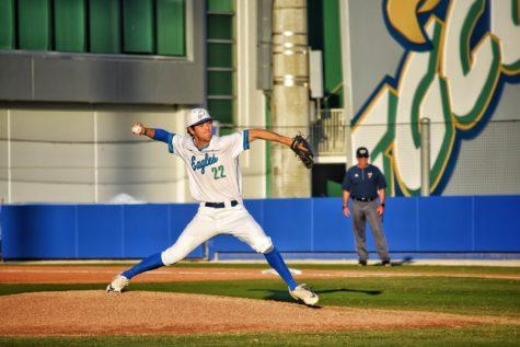 Baseball defeats FIU to begin two-game series