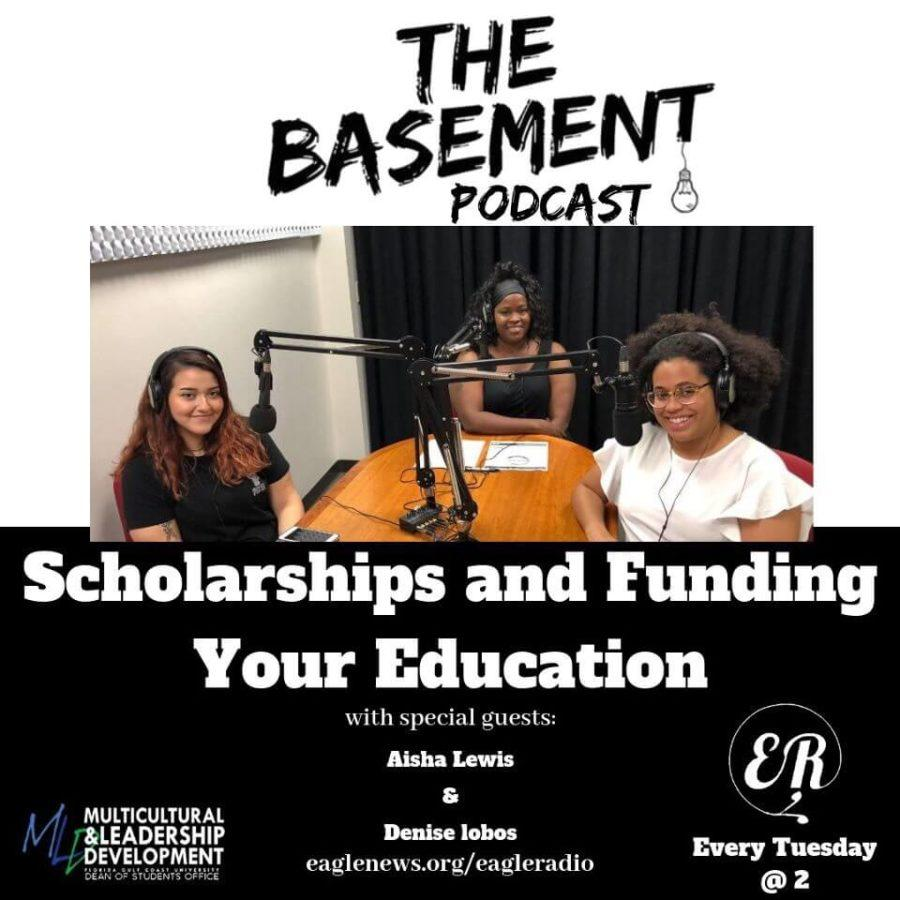 The Basement: Scholarships and Education Funding