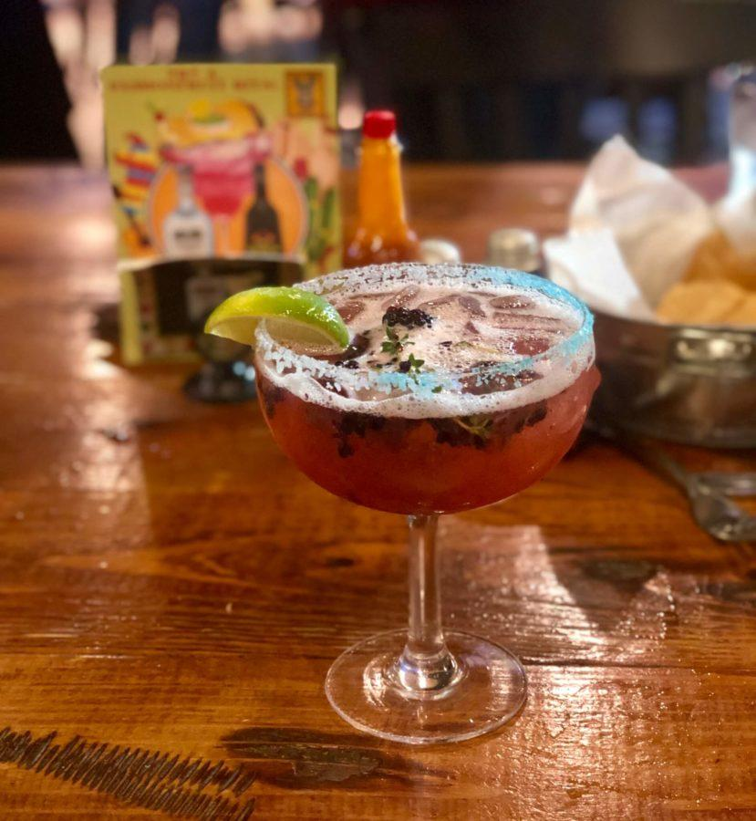 EN+Photo+by+Leah+Sankey.%0AThe+%22Thyme+for+a+marg%22+at+Tacos+and+Tequila.+