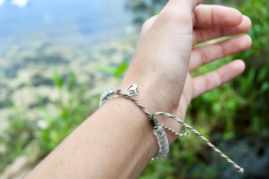 EN+Photo+by+Leah+Sankey.+The+Everglades+Bracelet%2C+a+collaboration+between+Captains+for+Clean+Water+and+4Ocean.+This+month%E2%80%99s+bracelet+was+created+to+raise+awareness+about+the+problems+facing+Florida%E2%80%99s+unique+ecosystem+and+the+need+to+protect%2C+preserve+and+restore+the+Everglades.