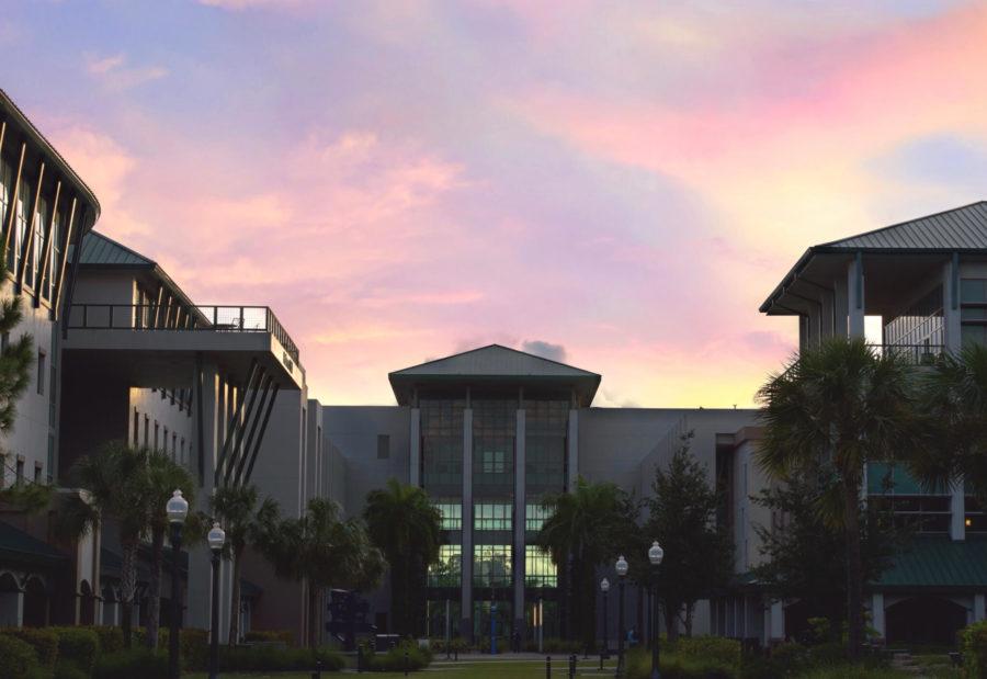 EN+Photo+by+Leah+Sankey.+A+photo+of+FGCU%27s+campus.+