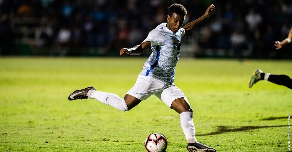 Eagles tie 1-1 with UNF in ASUN opener