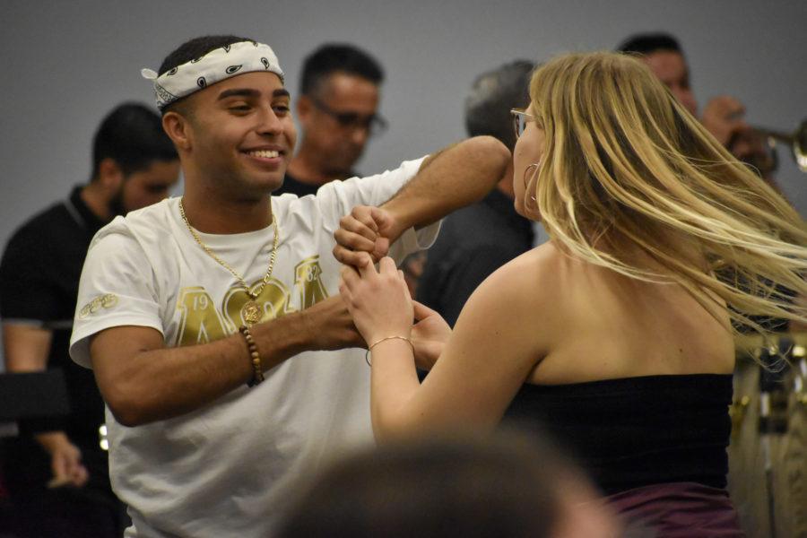LatinX+Celebration+held+at+FGCU+for+Hispanic+Heritage+Month