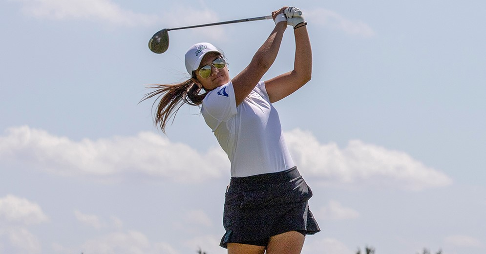 Women's Golf places second in Jupiter Invitational
