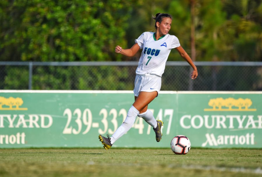 EN+Photo+by+Julia+Bonavita+%2F%2F+Evdokia+Popadinova%27s+score+in+double-overtime+extended+FGCU%27s+winning+streak+to+nine+and+clinched+a+spot+in+the+ASUN+Championship+for+the+ninth+consecutive+season.+