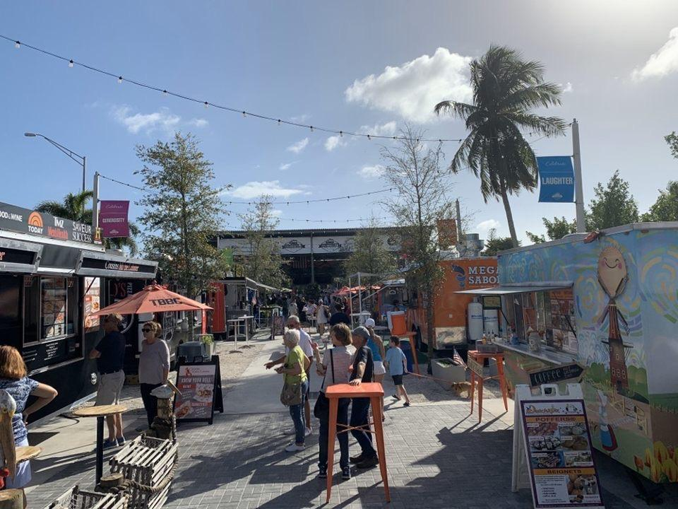The food truck boom of SWFL is here, but for how long?