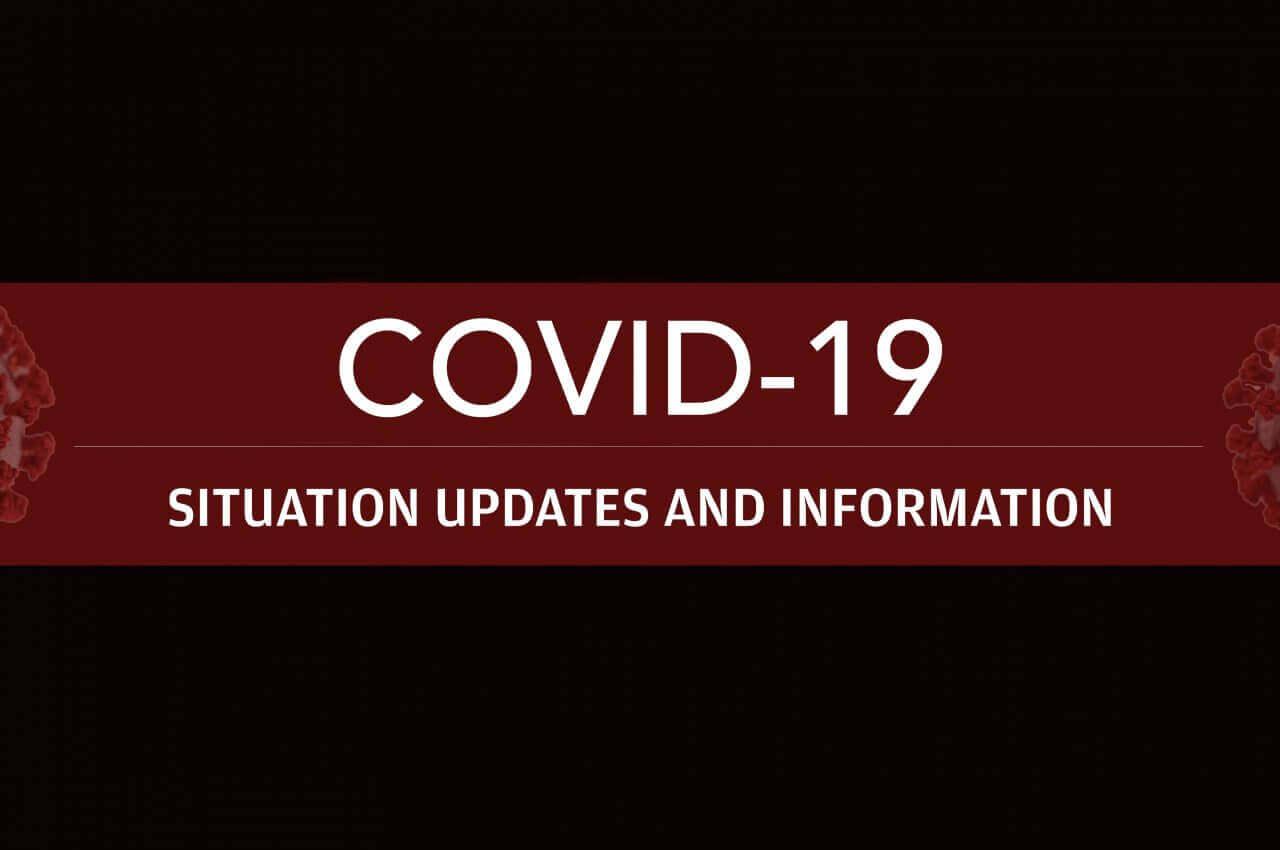 BREAKING: FGCU receiving COVID-19 vaccines