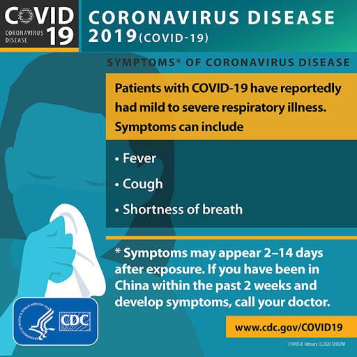 Photo courtesy of the CDC.